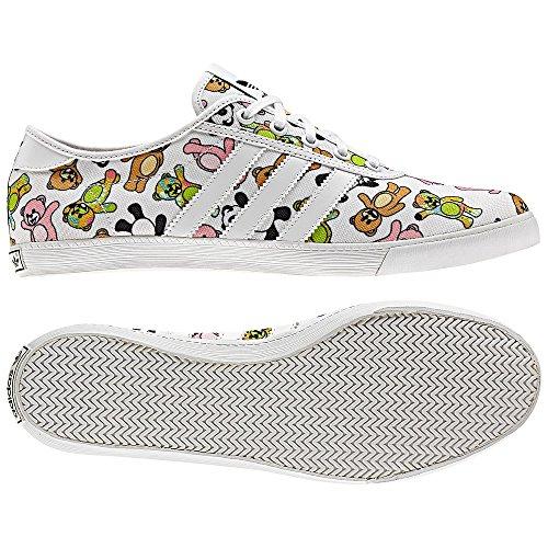 Adidas Sneaker JS P-SOLE , Weiß , By Jeremy Scott , Q23665 (4)