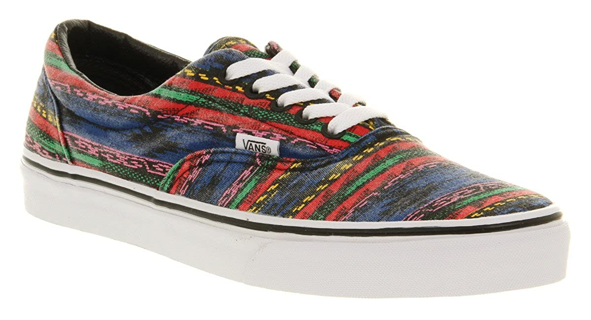Vans Era Van Doren Multi Stripes - 7 Uk  Amazon.co.uk  Shoes   Bags 757f32768
