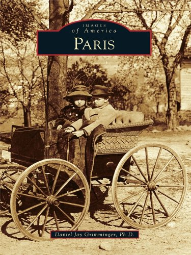 Paris (Images of America) - Pittsburgh In Stores Mills