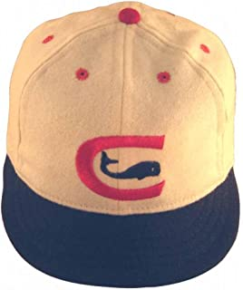 Sprinfield Isotopes Vintage Baseball Cap 1995 Ideal Cap Co