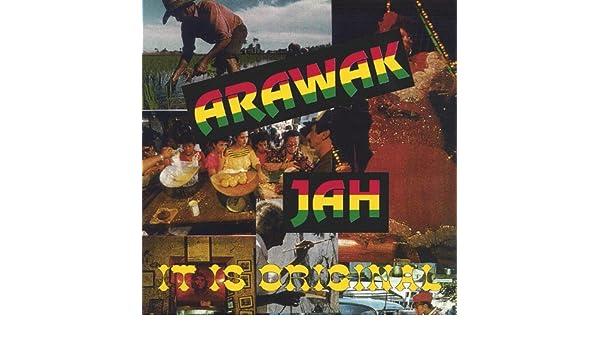 Arawah Jah de Arawak Jah en Amazon Music - Amazon.es
