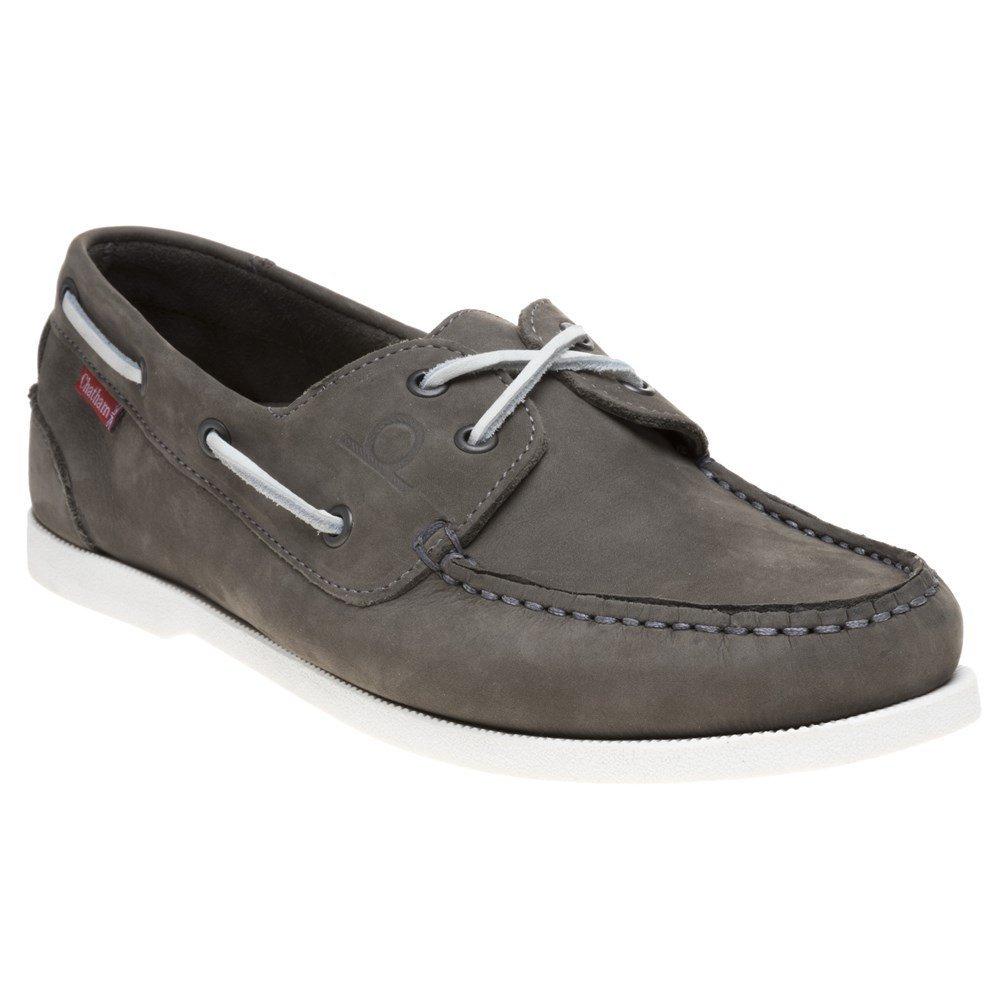 Chatham Marine Galley II Hombre Zapatos Gris 44 EU Gris