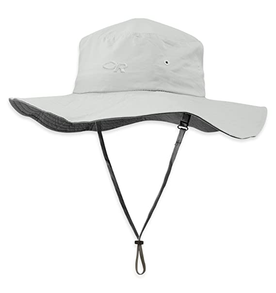fda5a89d Amazon.com: Outdoor Research Sandbox Sun Hat: Clothing