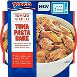 Princes - Tuna Pasta Bake - Tomato & Chilli - 210g