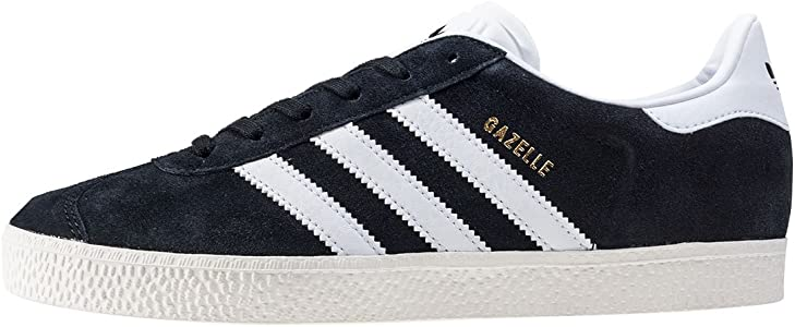 adidas Originals Gazelle C Black Suede
