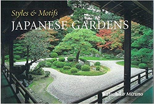Styles and Motifs Japanese Gardens