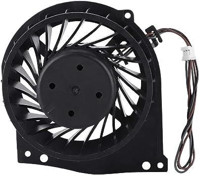 Ventilador de refrigeración para PS3, Ventilador de enfriamiento ...