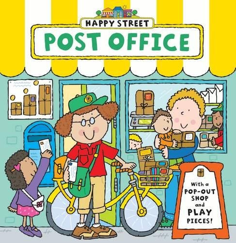 Post Office (Happy Street) PDF