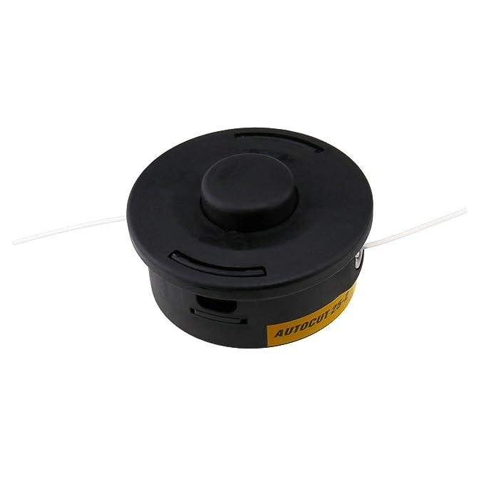 Amazon.com: Desbrozadora de gasolina cepillo para polvo de ...