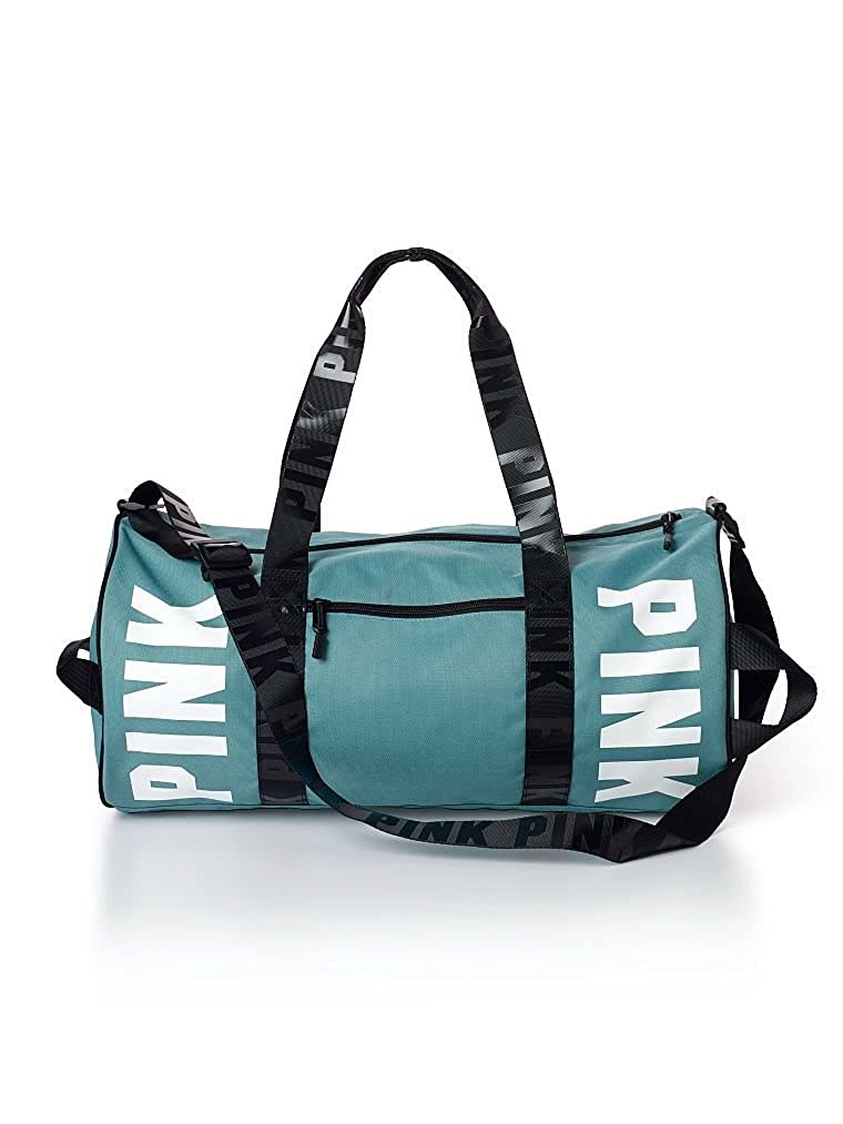 Victoria's Secret PINK Gym Duffle Tote Bag