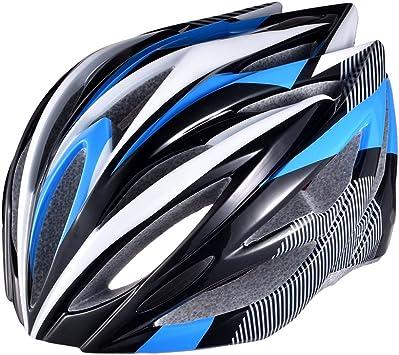 casque de vélo réglable vélo de montagne vélo protection de sécurité