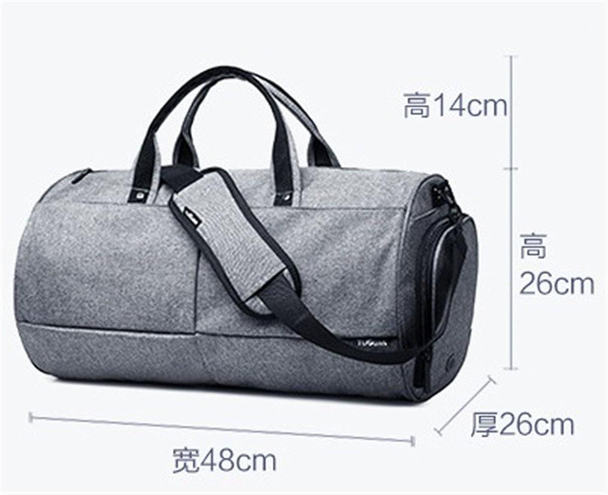 Large-capacity shoulder bag travel bag Sports fitness bag Duffel Bag