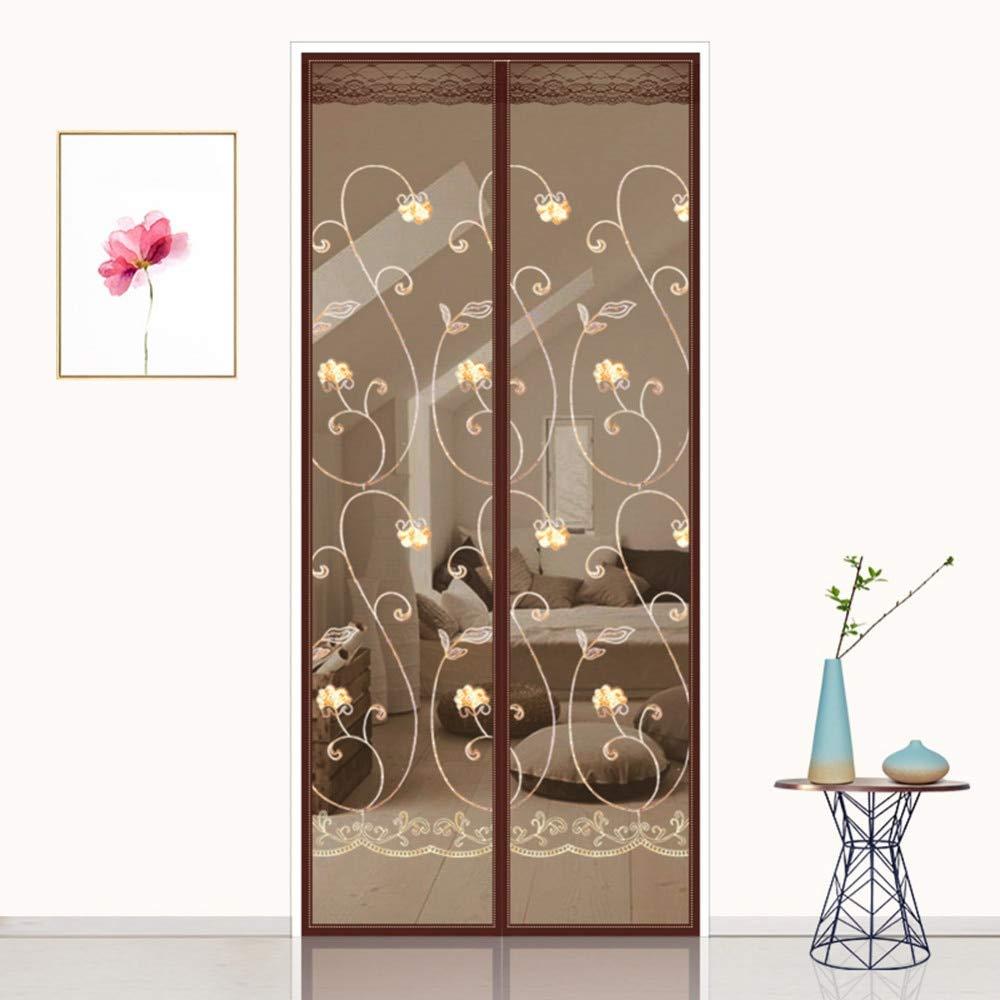 Amazon.com: Cortinas con cierre de velcro, con diseño de ...
