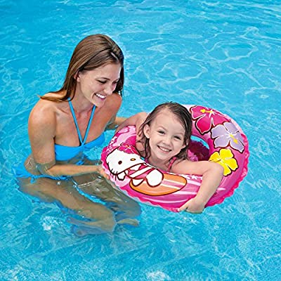 Intex Hello Kitty Swim Ring, 24