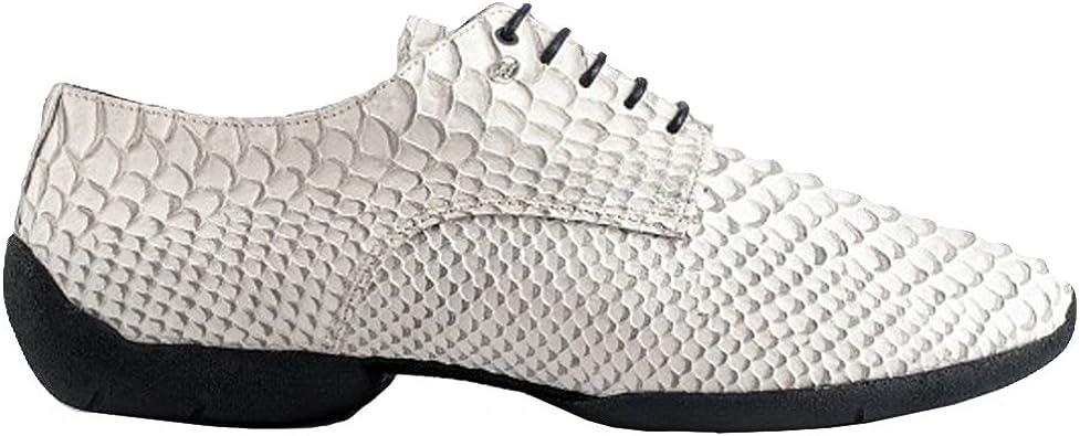 PortDance Hommes SneakersDance Sneakers PD Salsa 001 Cuir