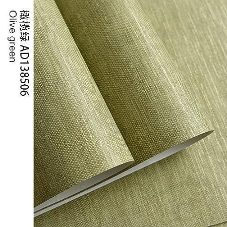 Loeast Nordic Style Modern Simple Linen Fabric Texture