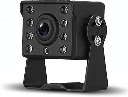 Yakry Backup Camera Wired Camera IP69K Waterproof
