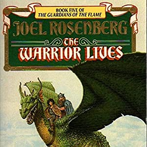 The Warrior Lives Audiobook