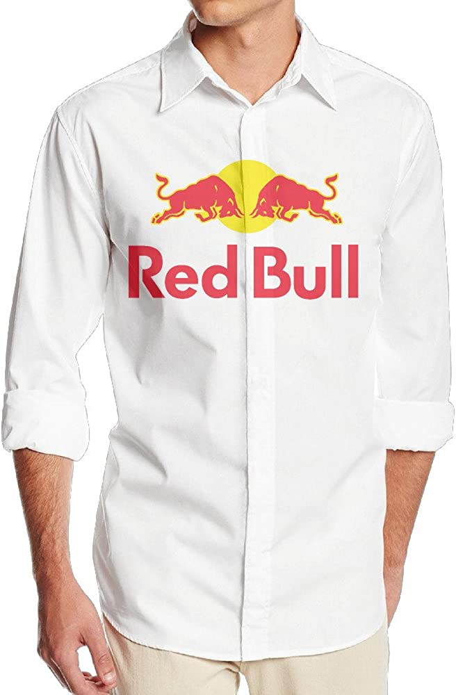 OKAKA RedBull Racing Match Formula One Team Camisa de Vestir ...