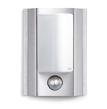 Steinel L 860 S - Lámpara Sensor de exterior con 180° detector de movimiento,