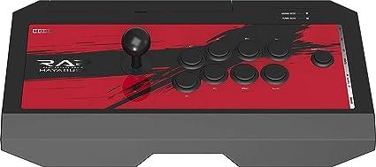 Amazon.com: Real Arcade Pro.V Hayabusa - Auriculares con ...