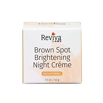 Amazon.com : Crema Para Manchas De La Piel- Elimine Manchas Oscuras - Tratamiento : Facial Night Creams : Beauty