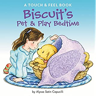 Biscuit dog board books do it yourselfore biscuits pet play bedtime a touch feel book solutioingenieria Image collections