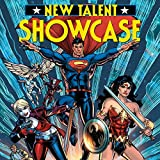 New Talent Showcase (Issues) (2 Book Series)