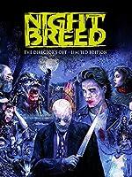 Nightbreed: The Director's Cut