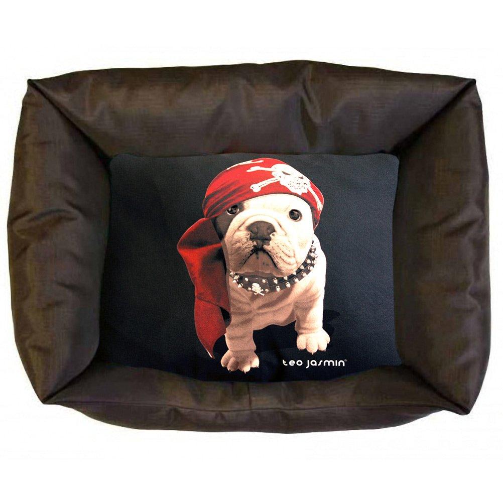 Téo Jasmin Bed for Dog