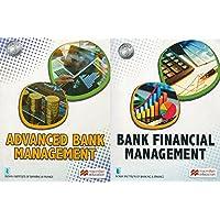 Advanced Bank Management & Bank Financial Management For CAIIB Examination