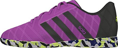 Supersala MoradoAmazon Adidas Junior Botas Freefootball es dCoQrBexW