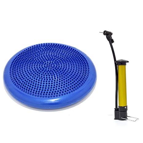 Amazon.com: Cajolg - Cojín inflable para balanceo de disco ...