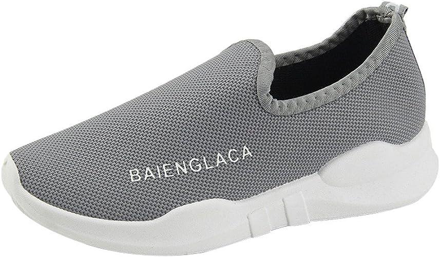 Chaussures compensées femmes bout ouvert baskets maille sandales casual sports baskets hot
