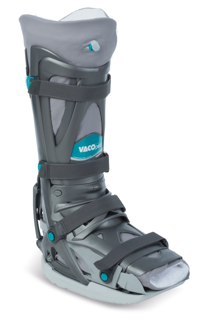 VACOped Achilles Injury/Fracture Orthosis Boot - Simply The Best Boot on The Market!