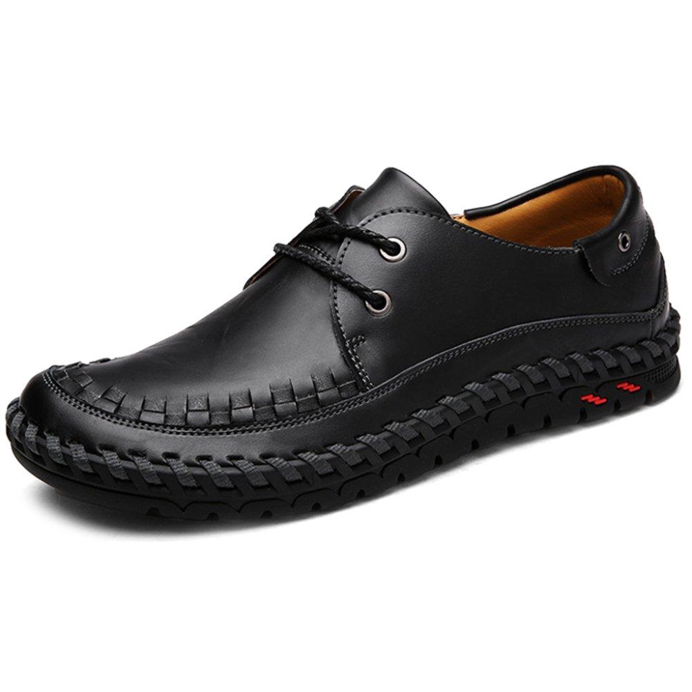 MERRYHE Handgemachte Leder Herren Lace-up Derby Stiefel Schuhe Business Formale Kleid Schuhe Für Hochzeit Party Arbeit