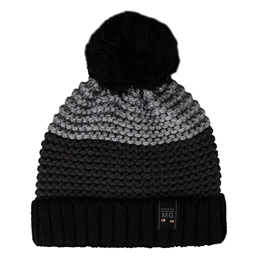 3f1b504c0ad Fantastic Zone Women Warm Winter Hat Chunky Soft Oversized Cable Knit  Slouchy Beanie Ski Baggy Hat