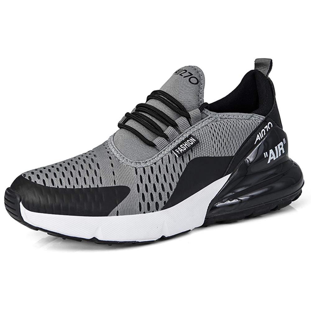 Acquista online Unisex Uomo Donna Air Running Scarpe Sneakers Mesh Traspiranti Multi Sport Athletic Jogging Fitness Walking Scarpe miglior prezzo offerta