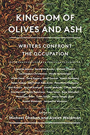 book cover of Kingdom of Olives and Ash