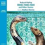 Rikki-Tikki-Tavi   Rudyard Kipling