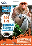 Letts Wild About — English - Grammar & Punctuation Age 7-9