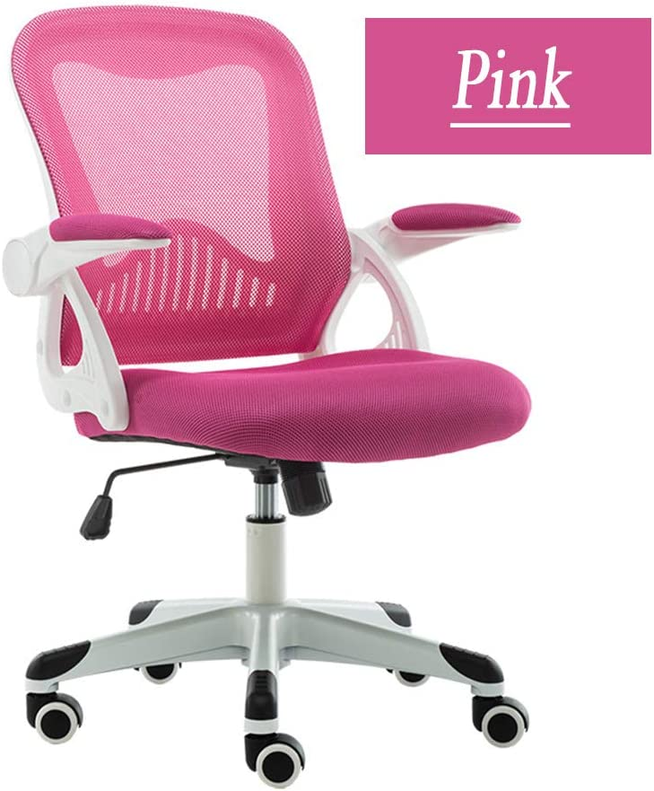 RNNTK Mid Back Executive Mesh Chairs