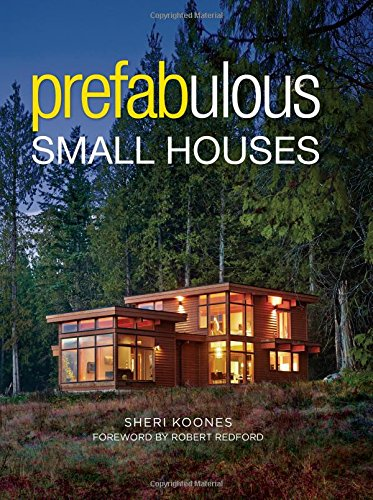 Price comparison product image Prefabulous Small Houses