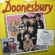 DOONESBURY (ORIGINAL CAST LP, 1983)