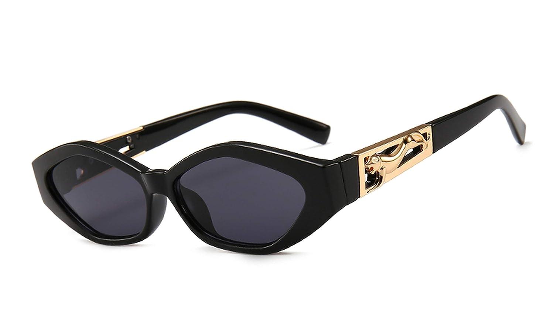 Amazon.com: Beauty-OU Small Rectangle Sunglasses Women 2019 ...