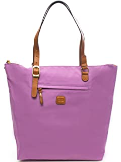 dce092a8bad Amazon.com: Bric's Milano Unisex X-Bag Sportina Grande Shopper ...