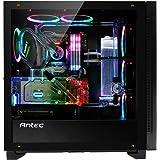 優れた拡張性を備えた強化ガラス採用ATX対応ミドルタワーPCケース P110 Luce