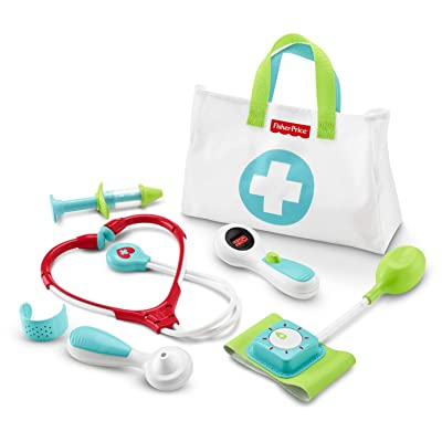 Fisher-Price Medical Kit: Toys & Games