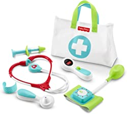 Top 12 Best Toy Doctor Kits (2020 Reviews & Buying Guide) 5