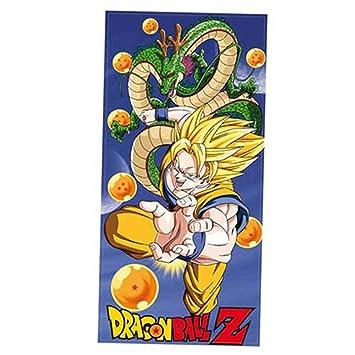 Dragon Ball Z - Toalla de playa Dragón